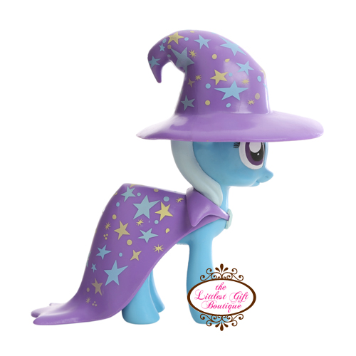 My Little Pony Vinyl Figure Trixie