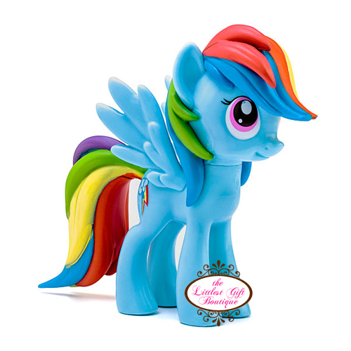 My Little Pony Vinyl Figure Rainbow Dash