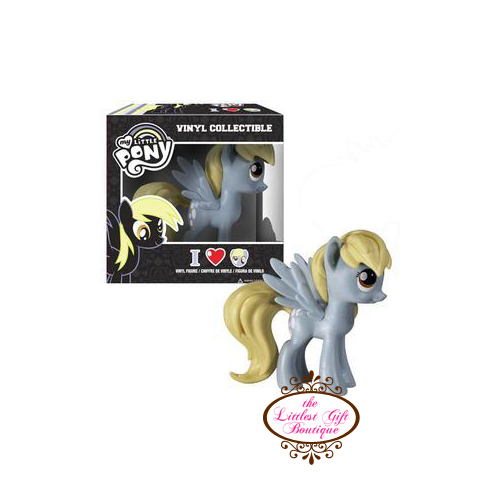 My Little Pony Vinyl Figure Derpy