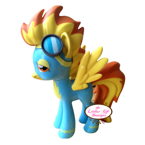 My Little Pony Vinyl Figure Spitfire