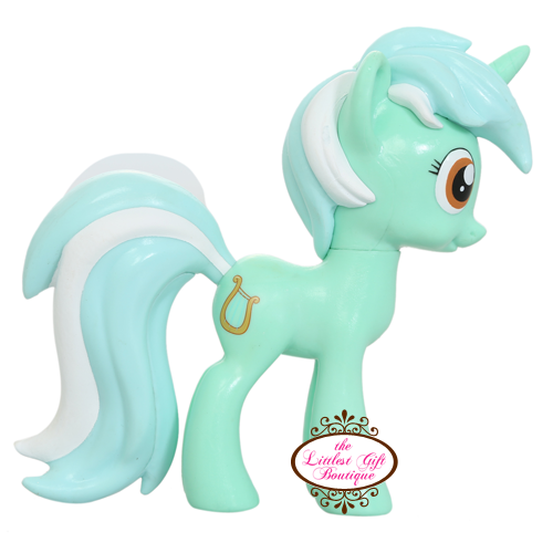 My Little Pony Vinyl Figure Lyra