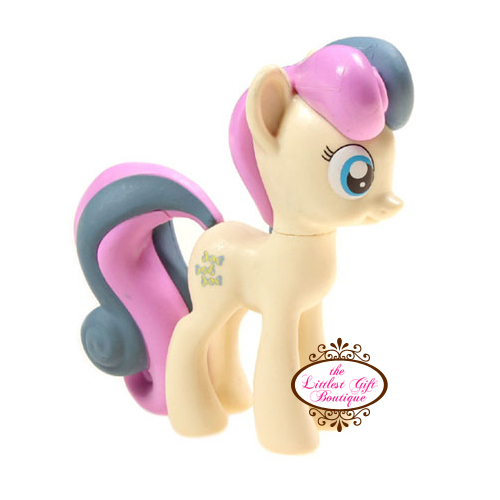My Little Pony Vinyl Figure Bon Bon - Sweetie Drops