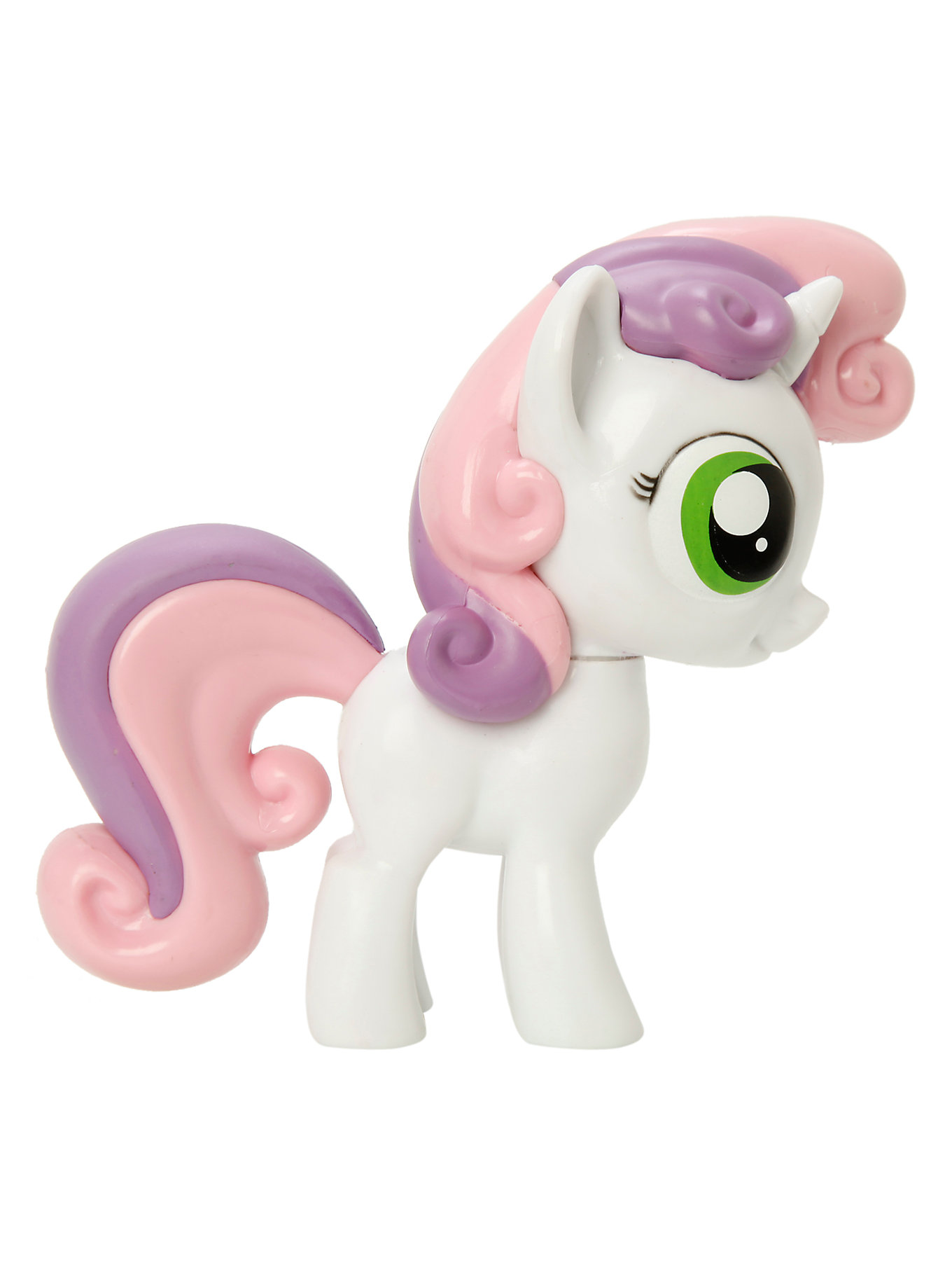 My Little Pony Vinyl Figure Sweetie Belle