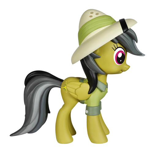 My Little Pony Vinyl Figure Daring Do