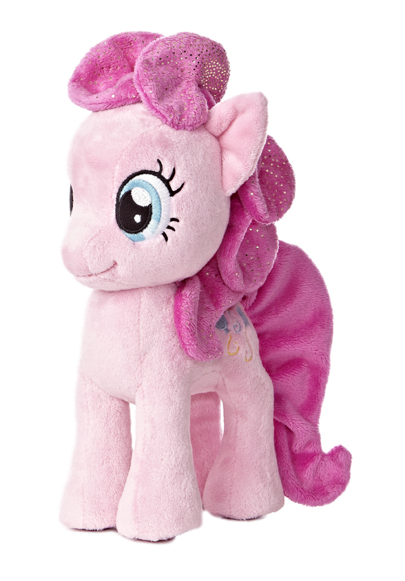 My Little Pony AU Pinkie Pie 6.5""