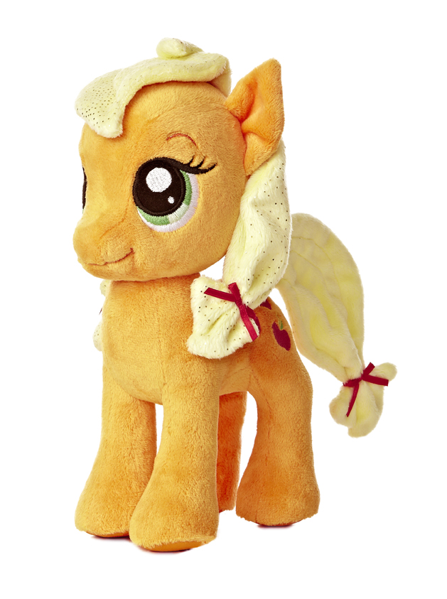 My Little Pony AU Apple Jack 6.5""