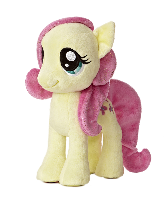 My Little Pony AU Fluttershy 6.5""