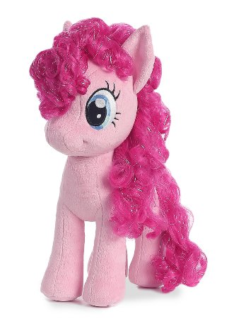 My Little Pony AU Pinkie Pie 13""