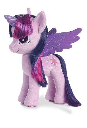 My Little Pony AU Twilight Sparkle 13""