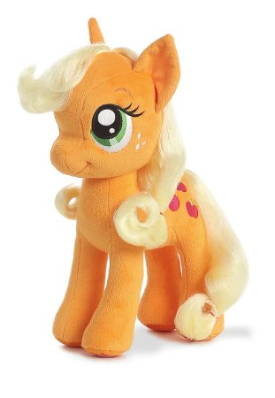 My Little Pony AU Apple Jack 13""