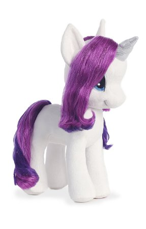 My Little Pony AU Rarity 13""