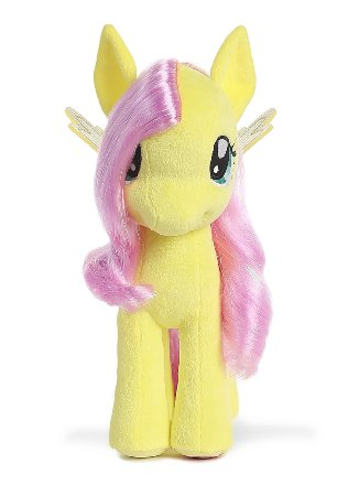 My Little Pony AU Fluttershy 13""