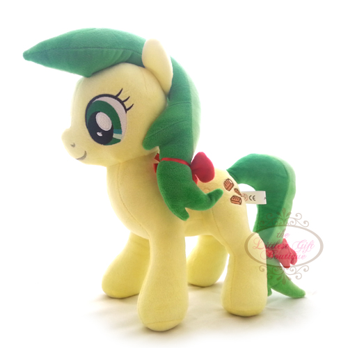 My little pony apple fritter - photo#23