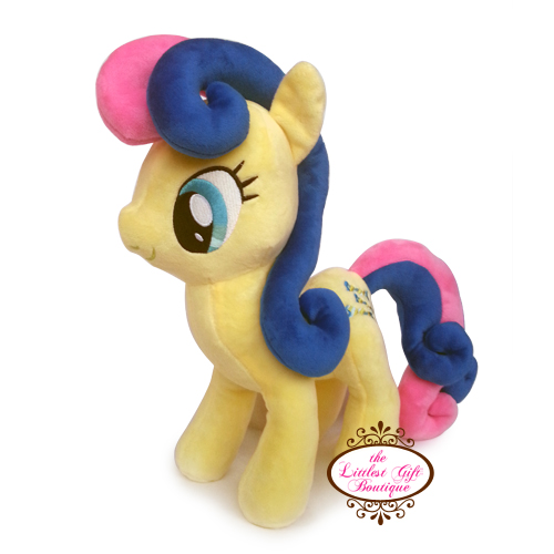 My Little Pony Plush Bon Bon 12""