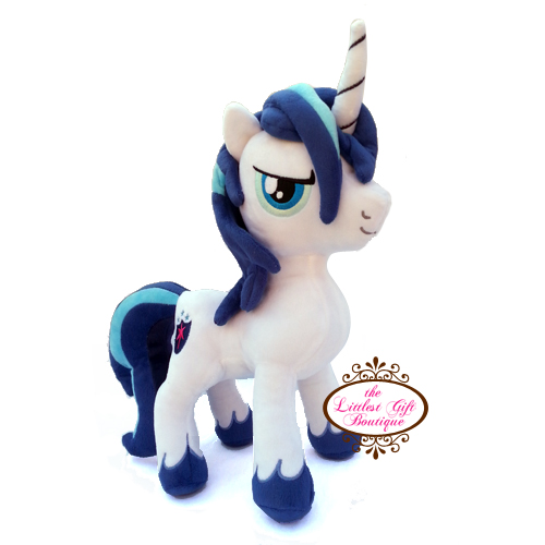 My Little Pony Plush Shining Armour 12""