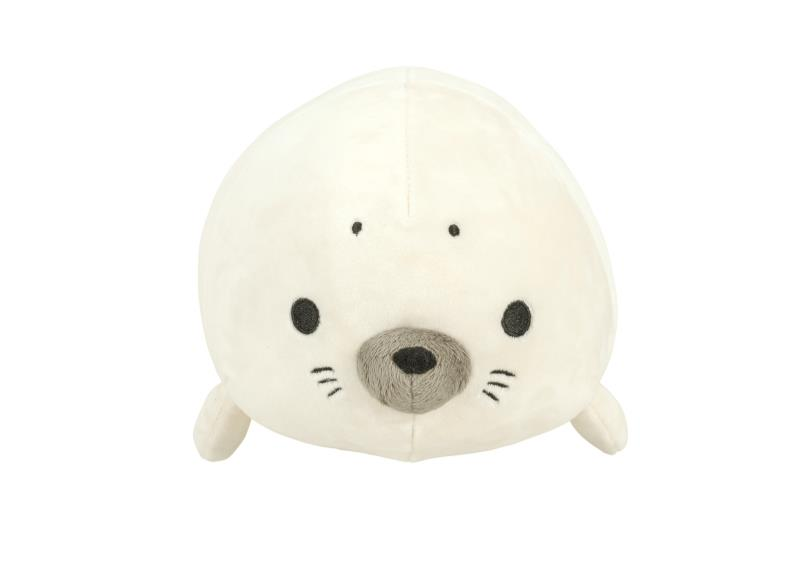 Marshmallow Animal Seal - S