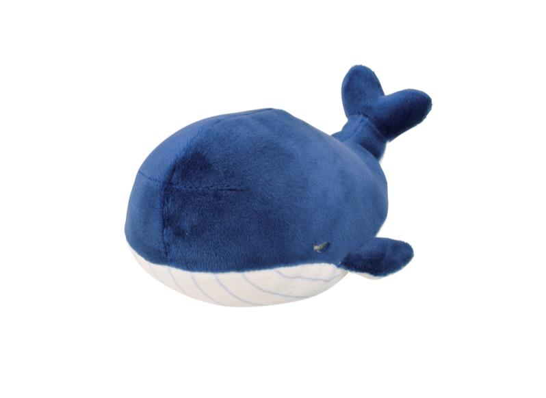 Marshmallow Animal Whale - XS