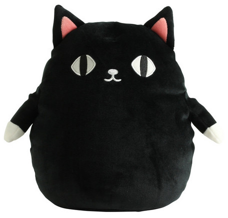 Neko Sankyodai Cushion Puffy