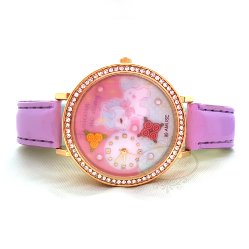 AMUSE Character Watch - Unicorn