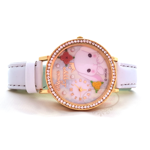 AMUSE Character Watch - Pote Usa Loppy