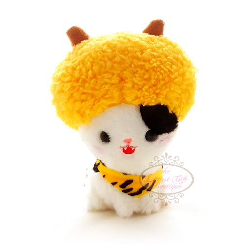 Cats in Costume M 13cm Oni