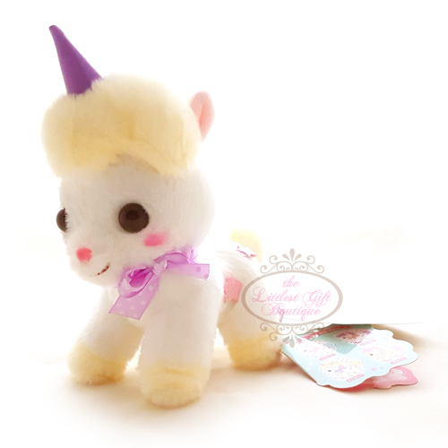 Unicorn Pastel M Yellow