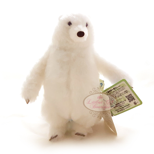 Salmon the Bear M Polar