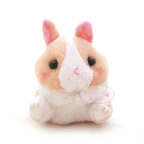 Koro Koron Hamster Friends M Rabbit
