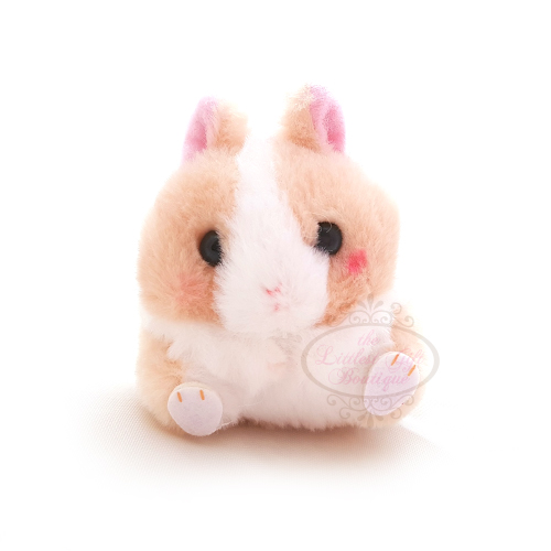 Koro Koron Hamster Friends S Rabbit 10cm