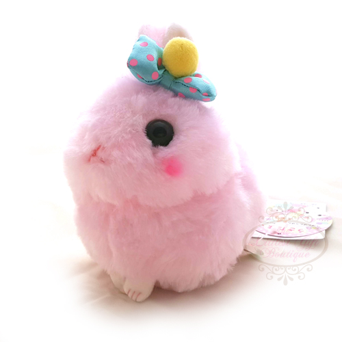 Usa Dama-Chan Rabbit M Pink