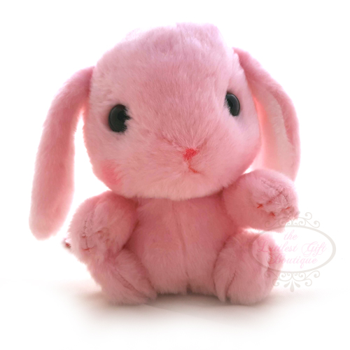 Pote Usa Loppy M Pink