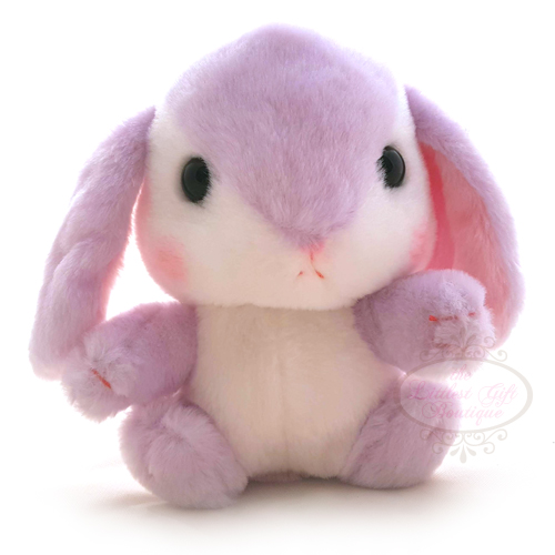 Pote Usa Loppy M Purple