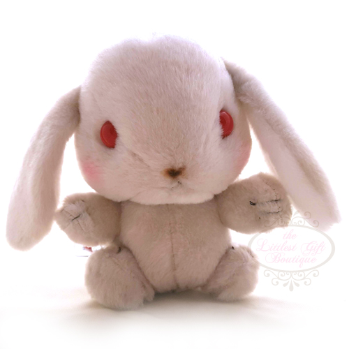 Pote Usa Loppy M Red Eyes