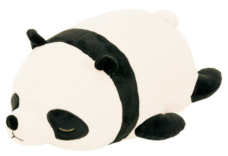 S Marshmallow Animal Panda - S