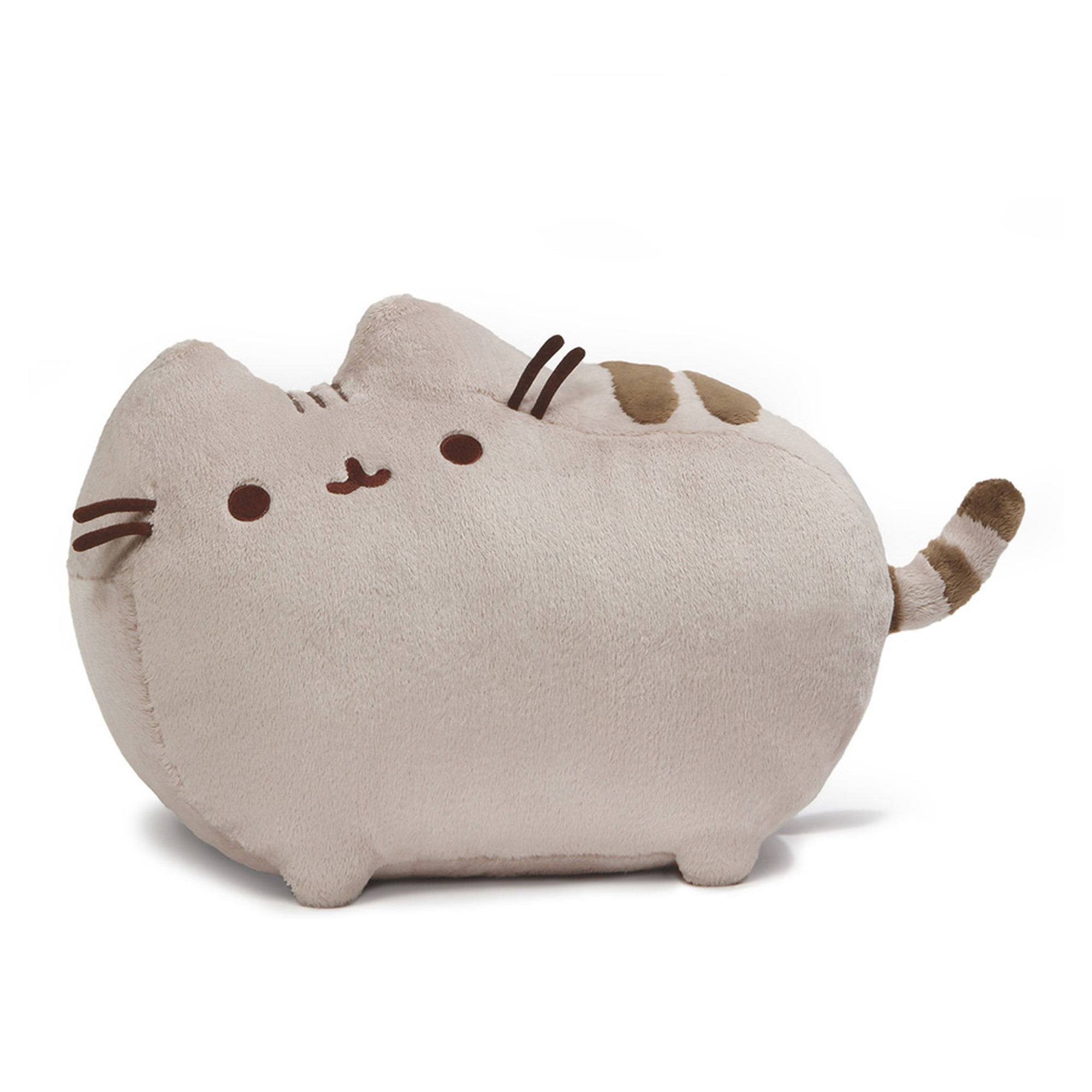 "Pusheen 19"" New"