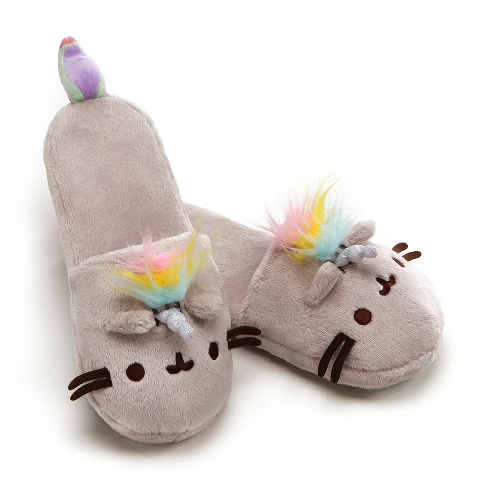 Pusheen Sleep Slippers Pusheenicorn