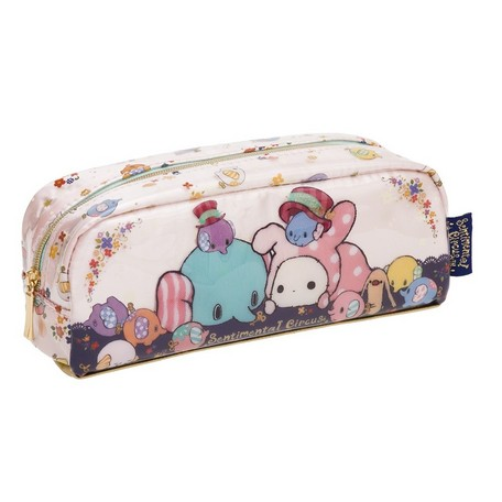 Sentimental Circus Pencil Case