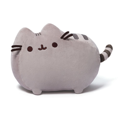 "Pusheen 12"" - Click Image to Close"