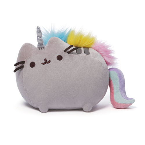 Pusheen Pusheenicorn 13""