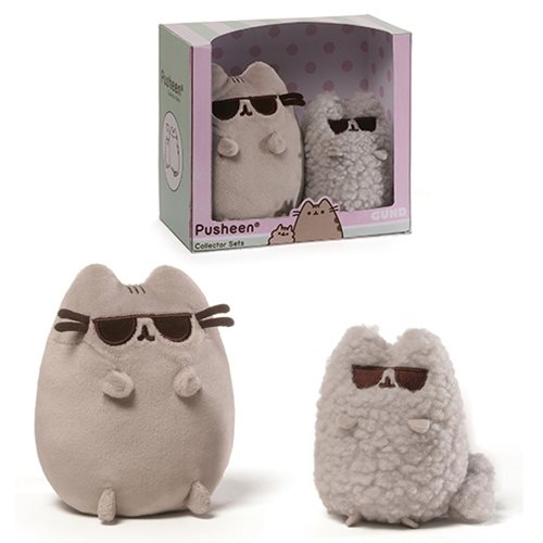 Pusheen Collector Set Sunglasses