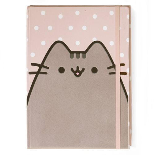 Pusheen Notebook Hardcover