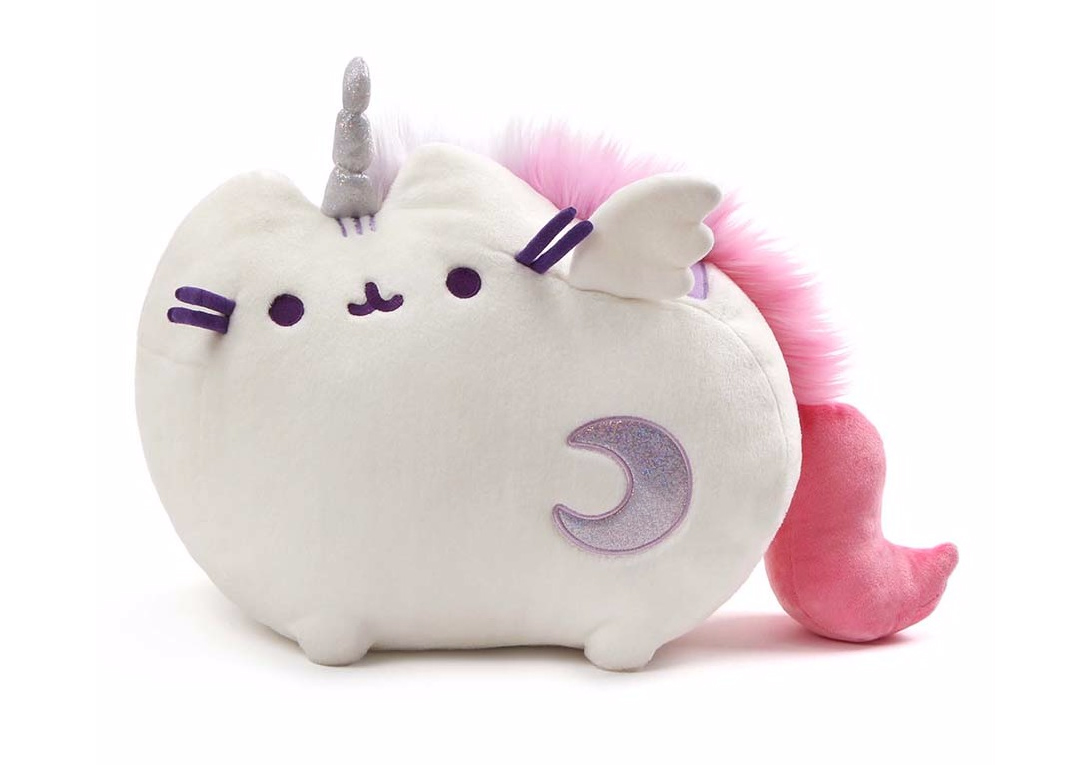 Pusheen Super Pusheenicorn 17""