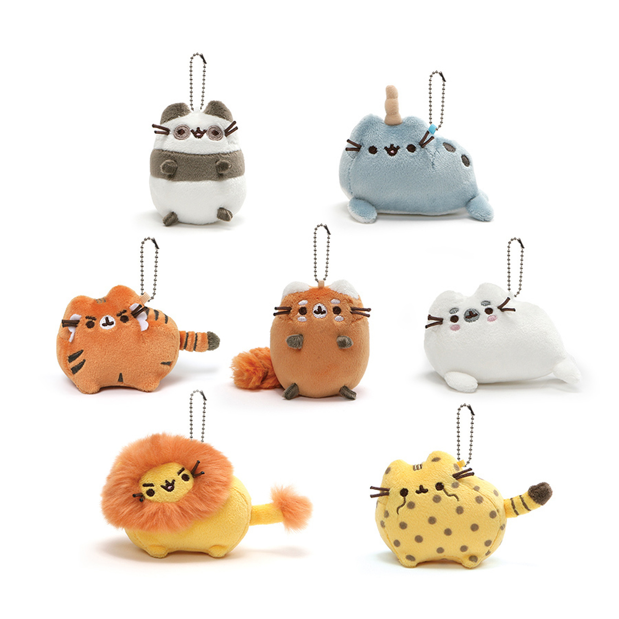 Pusheen Blind Box Series #7 Pusheenimals