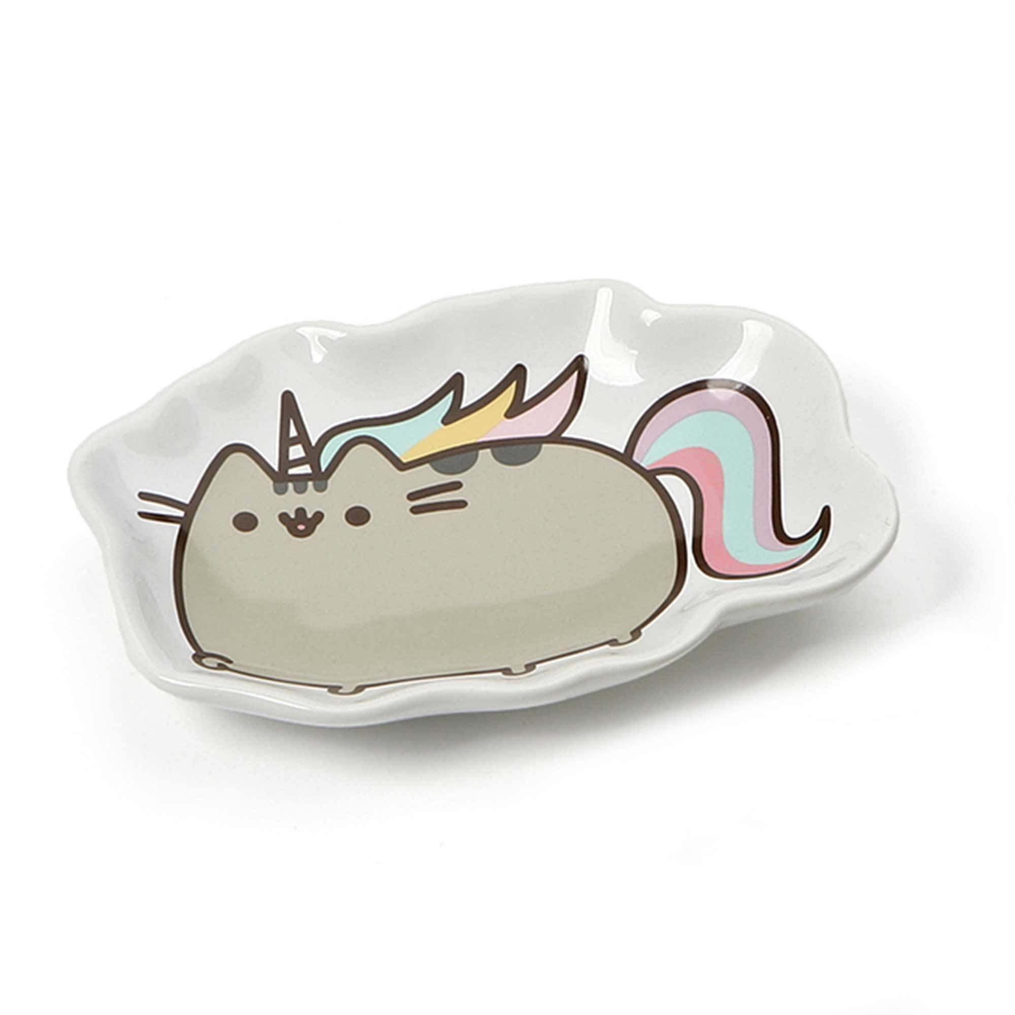 Pusheen Tray Pusheenicorn - Click Image to Close