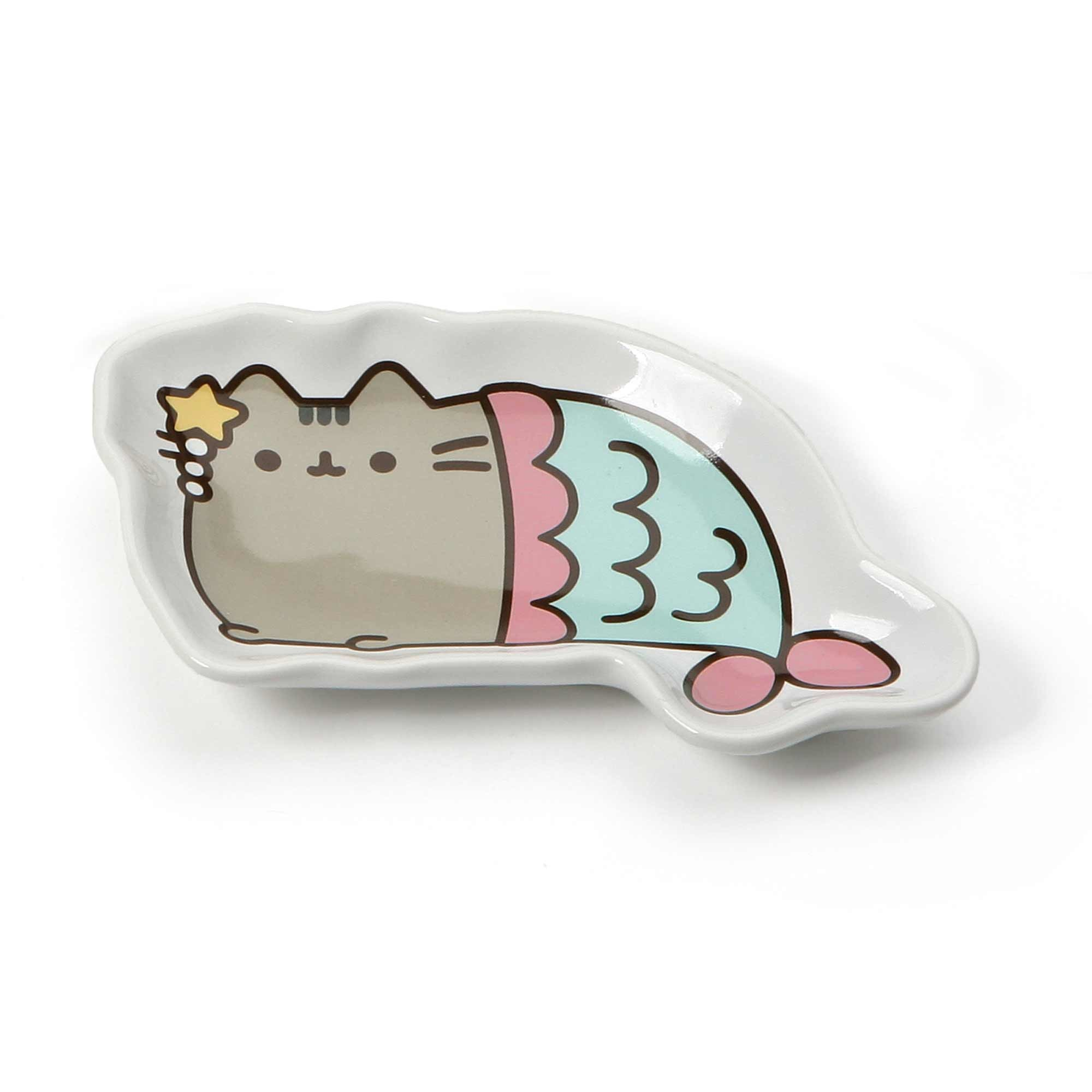Pusheen Tray Mermaid