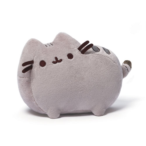 "Pusheen 6"" - Click Image to Close"