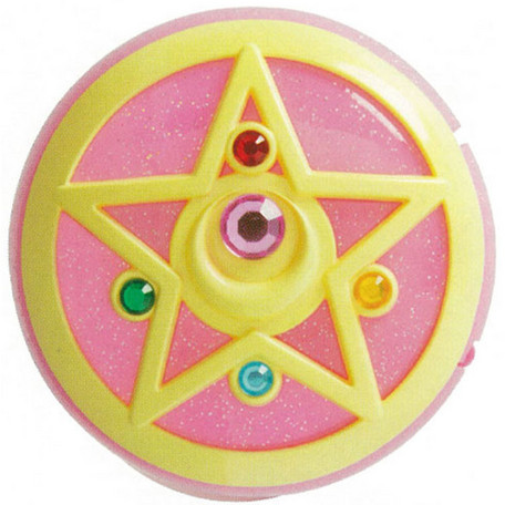 Sailor Moon Masking Tape Cutter Crystal Star