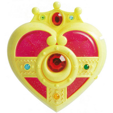 Sailor Moon Masking Tape Cutter Cosmic Heart