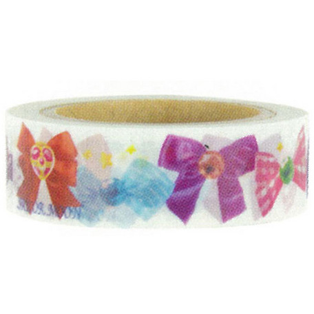 Sailor Moon Masking Tape Bows