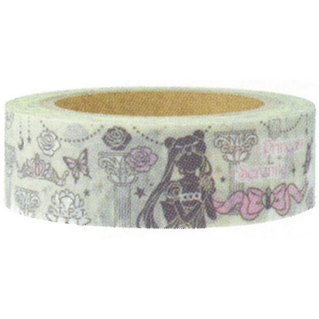 Sailor Moon Masking Tape Moonlight
